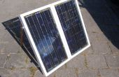 Panel Solar portátil de 90W