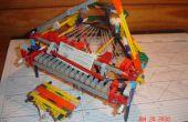 KVG Piano con cadena opcional