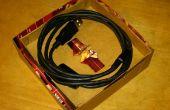 Cable organizer box(s) del ingeniero aburrido