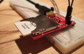 ImpBoot: encender remotamente una computadora de escritorio