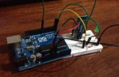 Control de LED con Arduino Bluetooth y Android. (Parte 1)
