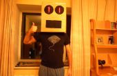 Shuffle cabeza Bot rápida y barata