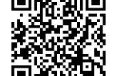 Los códigos QR para el cifrado fuera de línea clave almacenamiento