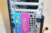 BRICOLAJE informático refrigerador