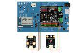 Intel® Edison Hands-on día 6: Lámpara de Sensor