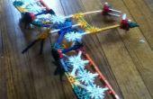 KVG Dino Bot transformador Pterodactyl