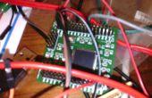 Timbre de Detector de movimiento cableado DIY