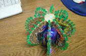 Proyecto de Arduino BlinkyBall