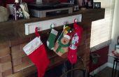 DIY: Navidad almacenamiento titular
