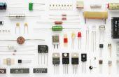 Superiores / mejores tiendas de electrónica DIY y proveedores