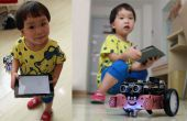 Cómo llegar en robótica, programación, Arduino electrónica