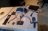 Seguridad para el hogar bricolaje y automatización con frambuesa Pi 2