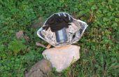 Cocina Solar baggy