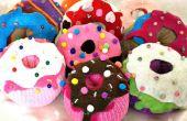 Calcetín de Donuts