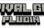 Minecraft supervivencia juegos