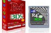 Guía: Cómo usar r4isdhc rts 3ds juegos snes en NDS/2DS/DSI/3DS