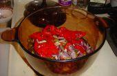 Pimienta caliente impresionante Medley/condimento/ensalada
