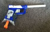 Nerf Jolt rifle