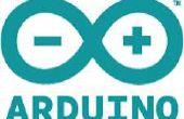 Inalámbrico de programación de Arduino