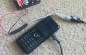 Otro cargador de teléfono barato