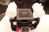 Hacer una ROV Lego parte 1 - el ROV