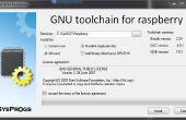 Compilar usando GNU GCC desde Visual Studio