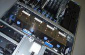 Cambiar una placa base 6850 de Dell