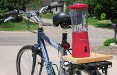 Cómo crear un batido de que batidora humana bicicleta accionado por menos de $25