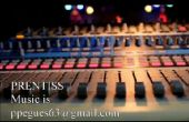 Prentiss - música es