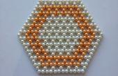 Como hacer alfombra mesa de moldeado | Estera de tabla DIY