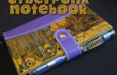Cuaderno de Cyberpunk