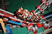 LEGO máquinas. (escuchar).