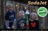 Cohetes SodaJet