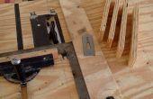 Plano de casas de madera