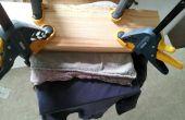 Redneck camiseta reparación