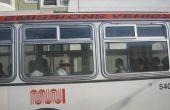 Cómo tomar el autobús MUNI (San Francisco)