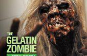 Látex Zombie gratis épica - Tutorial de maquillaje SFX