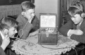 SOY DX'ing, la afición de escuchar señales de radio desde lejos...