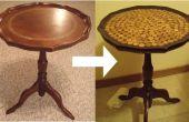Reformado Penny Table