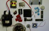 Cómo hacer componentes electrónicos gratis!