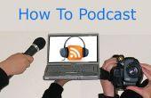 Cómo Podcast