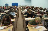 Cómo revisar exámenes