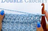 Aprender cómo Crochet doble