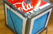 Un 1 * 1 * 1 pie refrigerador evaporativo (refrigerador del pantano)