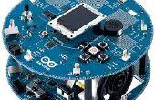 Tutorial de Arduino Robot