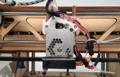 Actualizar tu una serie madera contrachapada tipo 1 a una extrusora de G2