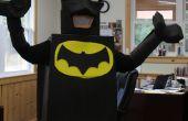 Traje de Batman de LEGO en el rápido y barato!