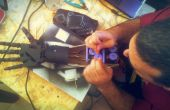Amo de marionetas - GeekconX 2014