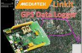 Perseguidor de los GPS de MediaTek