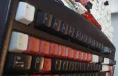 Mod de teclado de tinte RIT